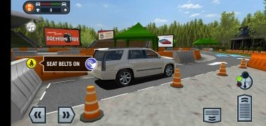 Car Driving School Simulator image 5 Thumbnail