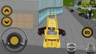 Car Lifter Simulator image 2 Thumbnail