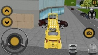 Car Lifter Simulator image 3 Thumbnail