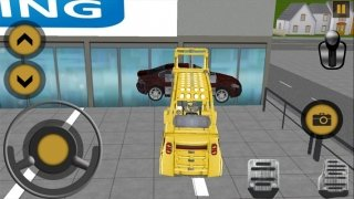 Car Lifter Simulator image 5 Thumbnail
