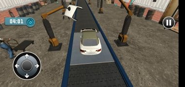 Car Maker Auto Mechanic 3D imagen 1 Thumbnail