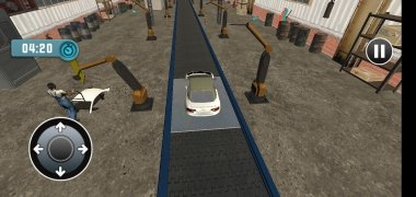 Car Maker Auto Mechanic 3D imagen 10 Thumbnail