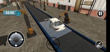 Car Maker Auto Mechanic 3D imagen 11 Thumbnail