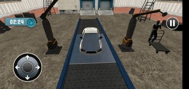 Car Maker Auto Mechanic 3D imagen 12 Thumbnail