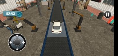 Car Maker Auto Mechanic 3D imagen 15 Thumbnail