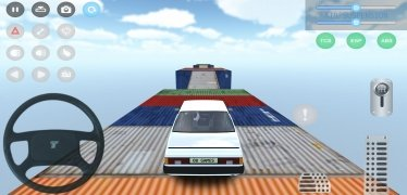 Car Parking and Driving Simulator image 5 Thumbnail