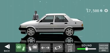 Car Parking and Driving Simulator image 8 Thumbnail