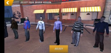 Car Parking Multiplayer imagen 3 Thumbnail