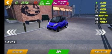 Car Parking Multiplayer imagen 4 Thumbnail