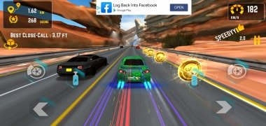 Car Racing School 3D imagem 3 Thumbnail