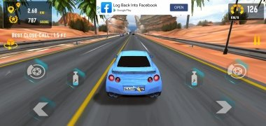 Car Racing School 3D imagem 4 Thumbnail