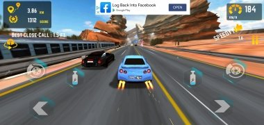 Car Racing School 3D imagem 6 Thumbnail