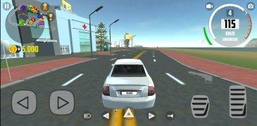 Car Simulator 2 imagem 2 Thumbnail