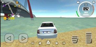 Car Simulator 2 imagem 3 Thumbnail