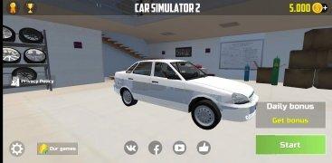 Car Simulator 2 imagem 4 Thumbnail