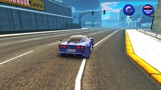 Car Simulator 3D immagine 4 Thumbnail