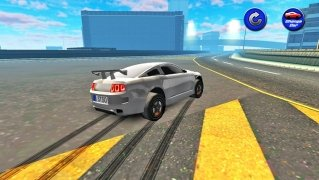 Car Simulator 3D Изображение 6 Thumbnail
