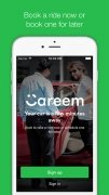 Careem - Car Booking App imagen 1 Thumbnail