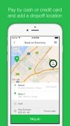 Careem - Car Booking App bild 3 Thumbnail
