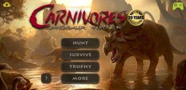 Carnivores: Dinosaur Hunter imagen 4 Thumbnail