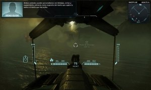 Carrier Command: Gaea Mission image 1 Thumbnail