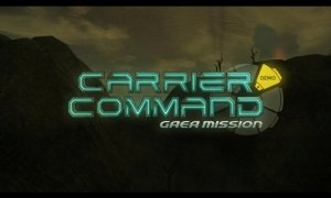 Carrier Command: Gaea Mission imagen 2 Thumbnail