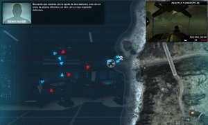 Carrier Command: Gaea Mission imagen 6 Thumbnail