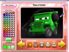 Cars 2 Color image 3 Thumbnail