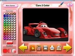 Cars 2 Color imagen 4 Thumbnail