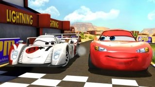 Cars: Fast as Lightning image 3 Thumbnail