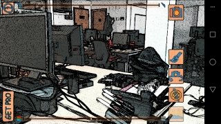 Cartoon Camera imagen 1 Thumbnail