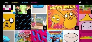Cartoon Network GameBox image 1 Thumbnail