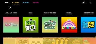 Cartoon Network GameBox image 3 Thumbnail