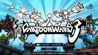 Cartoon Wars 3 imagen 1 Thumbnail