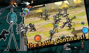 Cartoon Wars: Blade image 2 Thumbnail