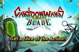 Cartoon Wars: Blade immagine 1 Thumbnail