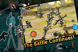 Cartoon Wars: Blade imagem 2 Thumbnail