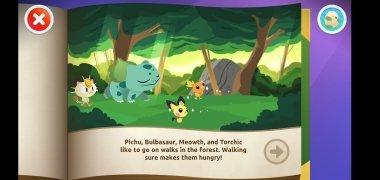 Casa de Juegos Pokémon imagen 1 Thumbnail