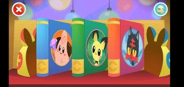 Casa de Juegos Pokémon imagen 12 Thumbnail