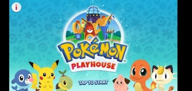 Casa de Juegos Pokémon imagen 2 Thumbnail