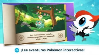 Casa de Juegos Pokémon imagen 5 Thumbnail