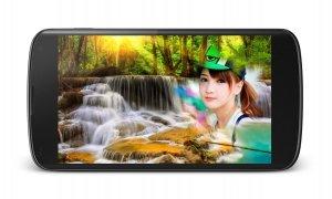 Cascada de fotos imagen 3 Thumbnail