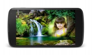 Waterfall Photo Frames image 4 Thumbnail