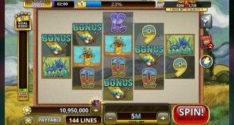 Cash Frenzy Casino imagen 11 Thumbnail