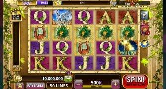 Cash Frenzy Casino imagen 3 Thumbnail