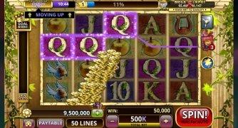 Cash Frenzy Casino imagen 4 Thumbnail