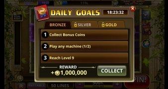 Cash Frenzy Casino imagen 5 Thumbnail
