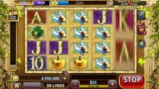 Cash Frenzy Casino imagen 6 Thumbnail