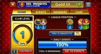 Cash Frenzy Casino imagen 8 Thumbnail