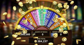 Cash Frenzy Casino imagen 9 Thumbnail